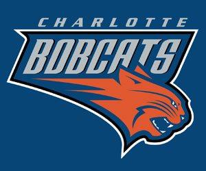 bobcats,charlotte bobcats