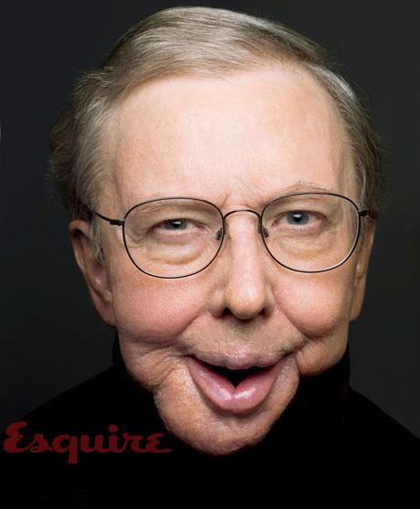 Oprah To Interview Roger Ebert 2