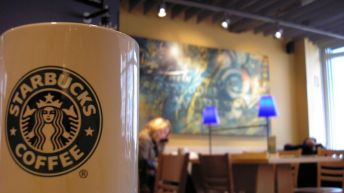 Starbucks Introduces K-Cups (FINALLY!!) 3