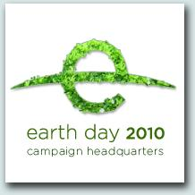 Earth Day 2010 1