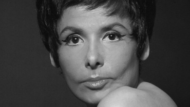 Photo of Lena Horne Dead at 92