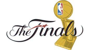The NBA Finals 7