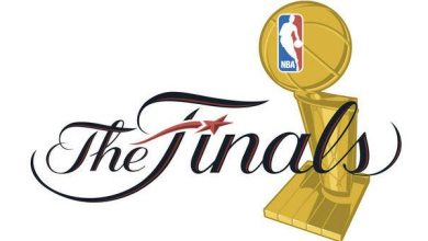 Photo of The NBA Finals