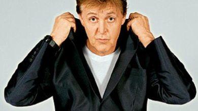 Photo of Paul McCartney in Concert – San Francisco