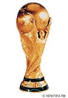 FIFA World Cup History 3