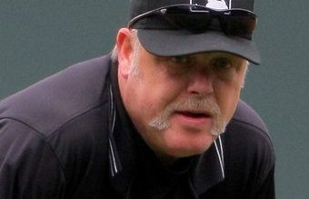 Photo of Who IS Jim Joyce ?