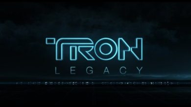 Photo of Let The Tron: Legacy Hype Begin
