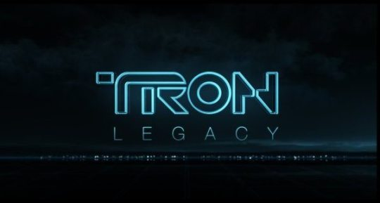 Let The Tron: Legacy Hype Begin 1