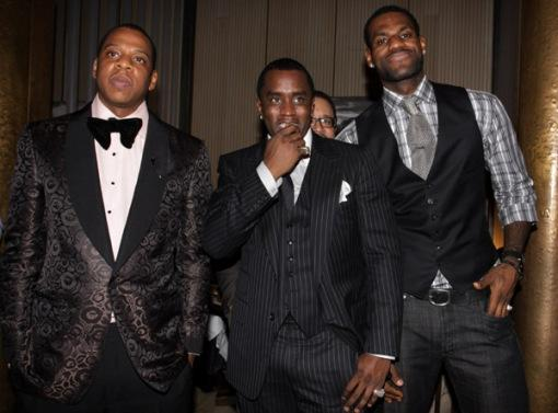 Did Diddy Break The Lebron News ? 2