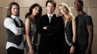 Photo of Leverage – TV Show and Contest