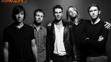 Photo of Maroon 5 in Concert