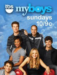 TV Worth Watching: My Boys 1