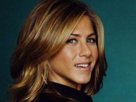 Jennifer Aniston - The Retard 1