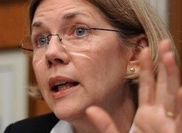 Photo of Elizabeth Warren: New Sheriff In Town
