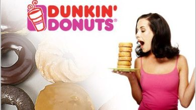 Photo of Dunkin' Donuts Announces Contest For National Coffee Day