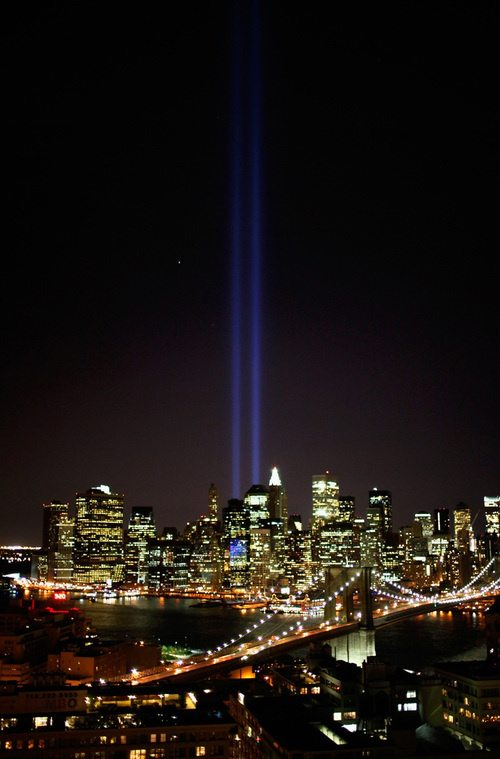 9/11: Never Forget 2