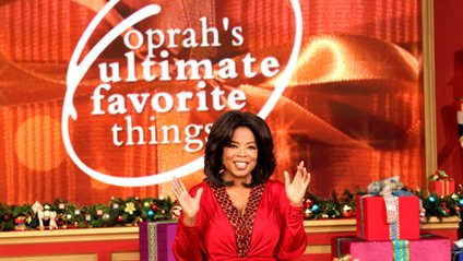 Oprah's Favorite Things - One Last Time 1