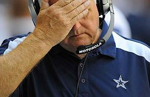 Cowboys Say Good Bye To Wade Phillips 2