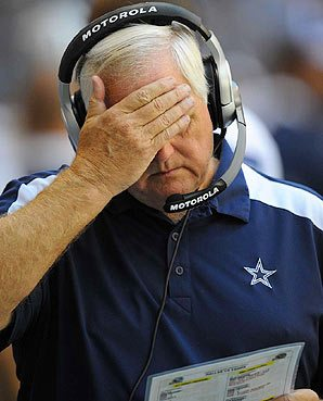 Photo of Cowboys Say Good Bye To Wade Phillips