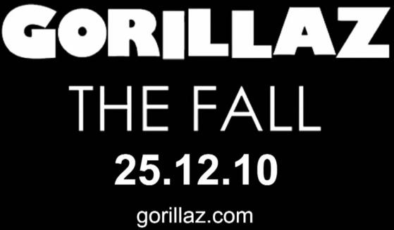Gorillaz Prepare To Release iPad Created Album 1