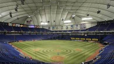 Photo of Thank God No One Was In The Metrodome