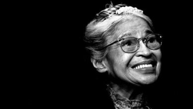 Photo of Celebrating Rosa Parks