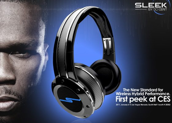 Photo of Just Beats or Sleek by 50