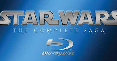 Photo of Pre-Order Star Wars on Blu-ray NOW