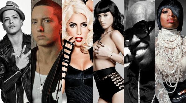 53rd Grammy Awards [LiveBlog] 1
