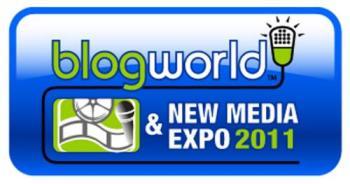 BlogWorld & New Media Expo Heads East 1