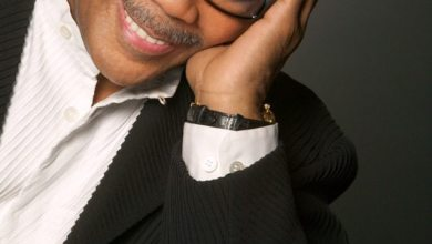 Photo of Quincy Jones