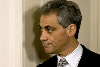 Photo of Rahm Emanuel Talks Reparations – Uh Oh