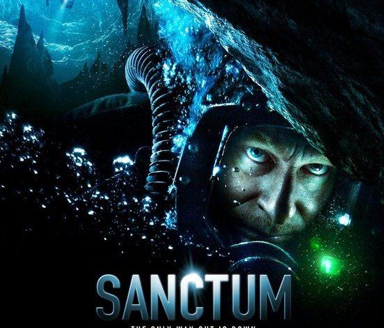 Photo of James Cameron's Sanctum – Contest !!