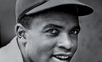Photo of Happy Jackie Robinson Day
