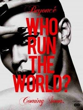 Girls (Who Run The World) 1