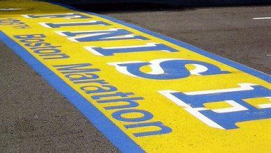 Photo of Boston Marathon 2012
