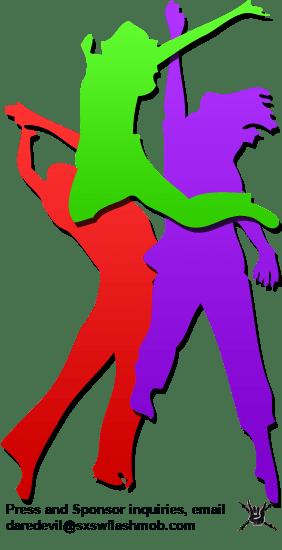 SXSW Flashmob [Unofficial] 1