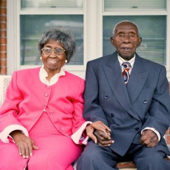 86 Years of Marriage and Still Going Strong 1