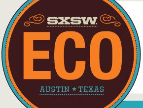 Photo of SXSW Eco Conference