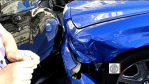 Lady Smashes Up $1 Million Worth of Luxury Vehicles - OUCH ! 1