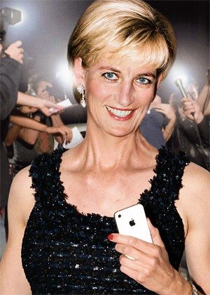 At 50 and Deceased, Princess Diana Can Still Sell Magazines 1