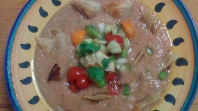 Photo of Gazpacho Mexicana