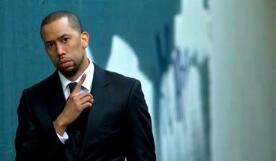 Affion Crockett Gets In The Flow 1
