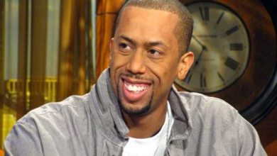 Photo of Affion Crockett Gets In The Flow