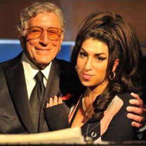 Photo of Amy Winehouse's Last Recording