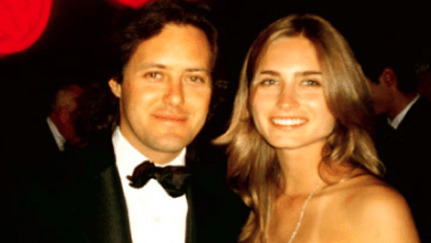 Photo of Lauren Bush-Lauren ?