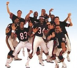 Photo of 1985 Chicago Bears FINALLY Make It To Washington