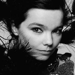 New Release Review: Björk – Biophilia 1