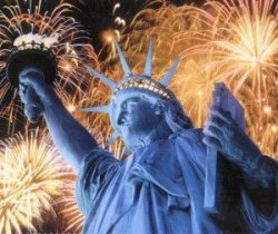 Lady Liberty is 125 Years Old 1