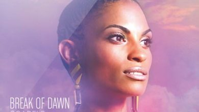 "Photo of New Release Review: Goapele – ""Break of Dawn"""